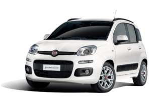 El Hierro Car Rental Special Offers Fiat Panda
