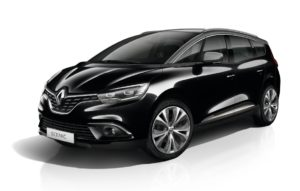 Mietwagen Renault Gran Scenic - Red Line Rent a Car