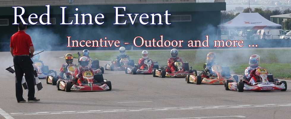 Outdoor Events Incentives